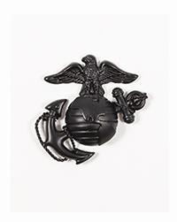 USMC Officer Cap Insignia