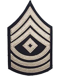 1st Sergeant, Rayon (Pair)