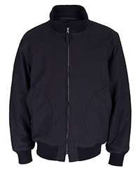 1st Model Navy Deck Jacket