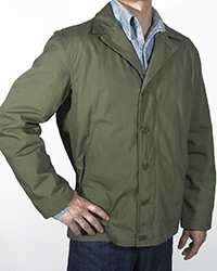 N4 Deck Jacket Close Out