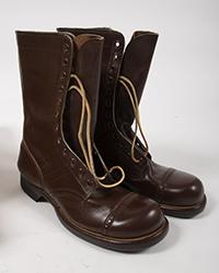 Original Hermann Jump Boots, new in box
