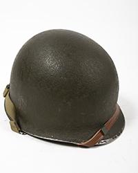 Original WWII M1 Helmet