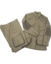 M42 Reinforced Jump Uniform Package