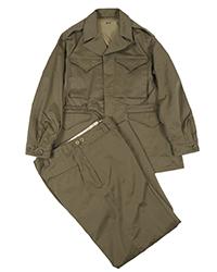 M1943 Field Uniform Package