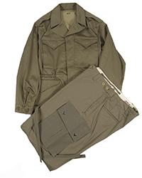 M1943 Paratrooper Uniform Package