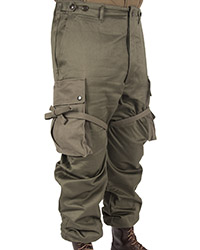 M43 Paratrooper Field Trousers