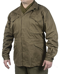 M43 Field Jacket, Pattern B