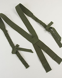 Original M43 US Trouser Suspenders