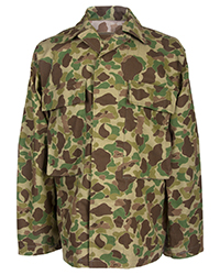 Army Camo HBT Jacket