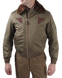 B15A Flight Jacket