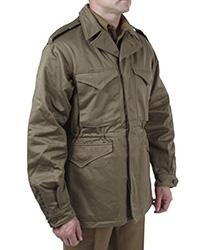 Early M43 Field Jacket
