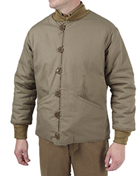 U.S. Field Jacket Liner