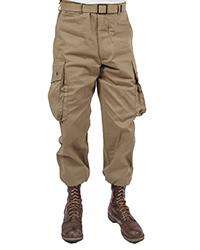 JQMD Jump Trousers