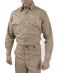 Army Khaki Shirt