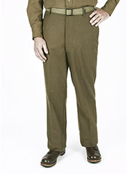 U.S. Wool Trousers