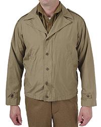 U.S. M1941 Field Jacket