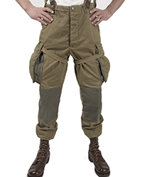 Reinforced M1942 Paratrooper Trousers