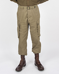 Standard M1942 Paratrooper Trousers