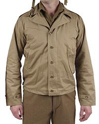 Summer M41 Jacket