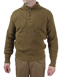 US Highneck Sweater
