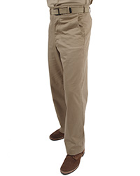 Marine Khaki Trousers