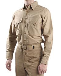 Marine Khaki Shirt