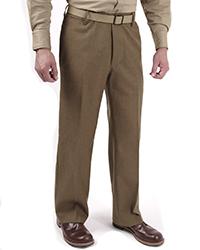 U.S. Wool Trousers