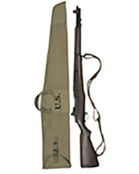 "45"" Rifle Case, Khaki"