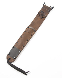 """Viner Bros"" U.S. M6 Scabbard, Made in USA, Aged"