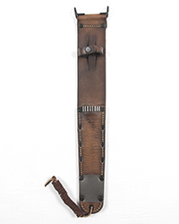 Reproduction WWII M6 Scabbard made in USA by ATF