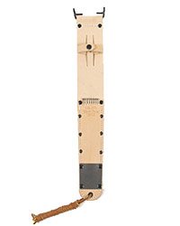 """Viner Bros"" U.S. M6 Scabbard, Made in USA, Natural"
