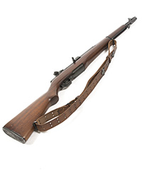 M1907 Sling, Made in USA